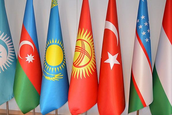 Türk Konseyi'nin gündemi Afganistan
