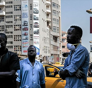 Nijerya, 'Türkiye' karantinasını kaldırdı