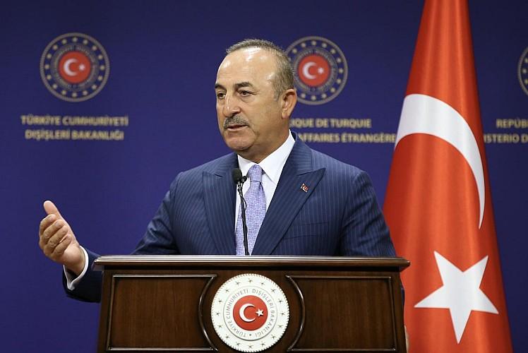 Türkiye'den 'Ermenistan' açıklaması