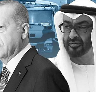 Türkiye güçlendikçe düşmanlıkları artıyor