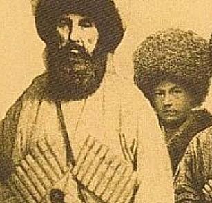 Şeyh Şamil'in Mücadelesi ve Tasavvufi Yönü
