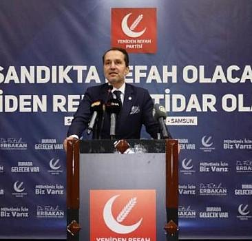 İmamoğlu, Babacan ve Davutoğlu'na sert eleştiri