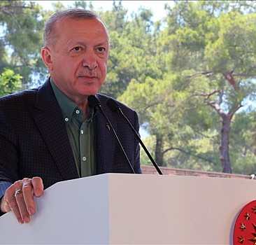 Erdoğan açıkladı! KDV desteği uzatılabilir