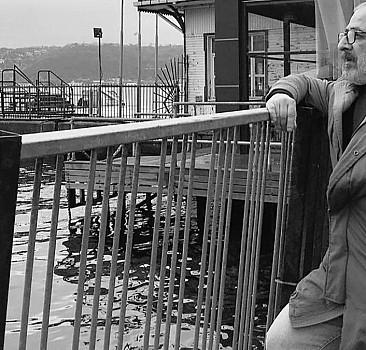 Gazeteci Yazar Ahmet Kekeç hayatını kaybetti