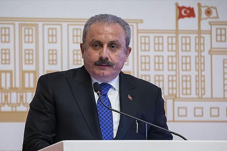 TBMM Başkanı açıkladı: HDP'liler de var
