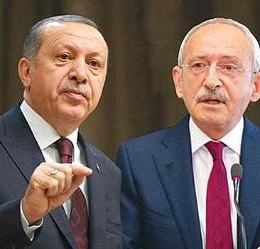 CHP liderinin skandal ifadesine sert cevap