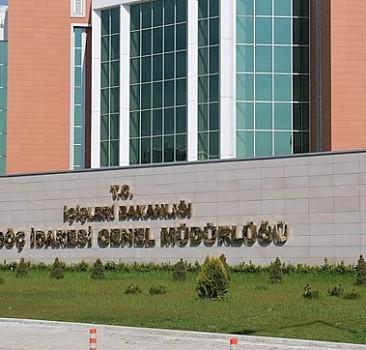 İçişleri Bakanlığı Göç İdaresi Genel Müdürlüğü 225 sürekli işçi alıyor