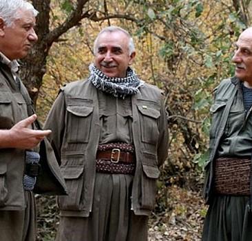 PKK'da çöküş! Kavga başladı