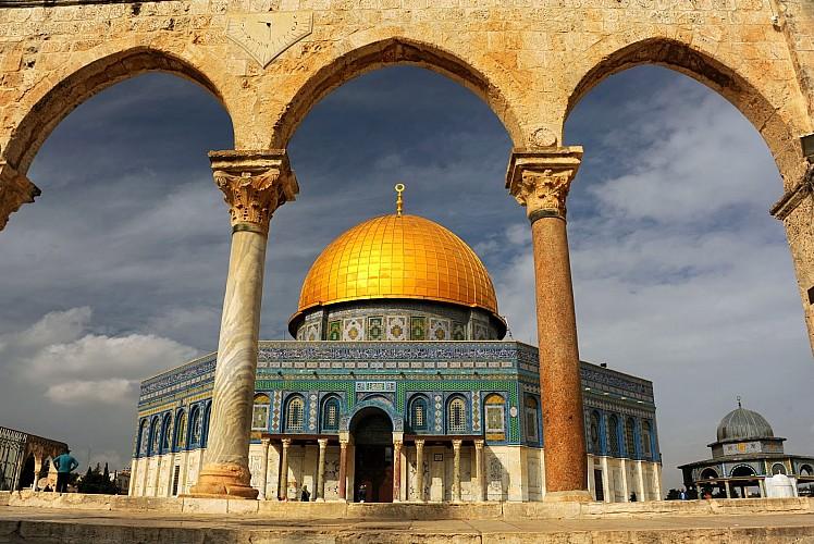 Uyan ey MÜSLÜMAN! 'KUDÜS GÜNÜ' İslamın diriliş günüdür