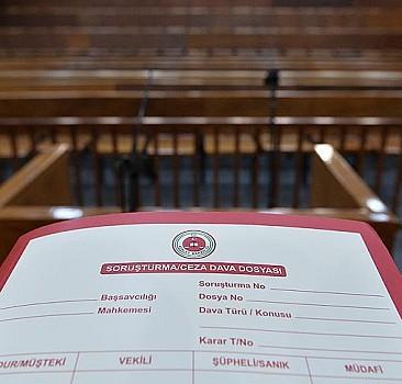 Kayseri'deki FETÖ davasında hapis cezası geldi