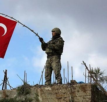 Bloomberg'in TSK yorumu: Osmanlı'dan sonra ilk kez...