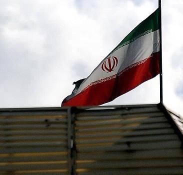 İranlı komutan Lübnan'a geldi