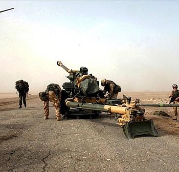 ABD'nin Irak'taki savaş planı sona erdi