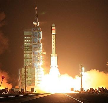 Dünya alarmda ! Çin roketi kontrolden çıktı