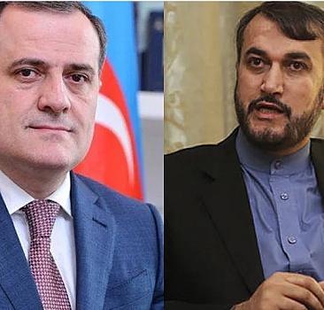 Azerbaycan ve İran arasında kritik temas