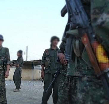 PKK'ya tedarikçilik yapıyorlardı! Yakalandılar