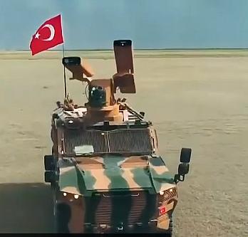 Türk savunma sanayisi 2020'yi başarılarla doldurdu
