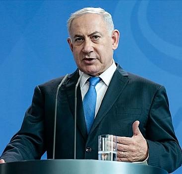 Netanyahu'nun işaret ettiği isim suikasta uğradı
