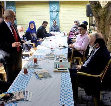 Türk Edebiyatı'nda 'Olağan Hikaye'