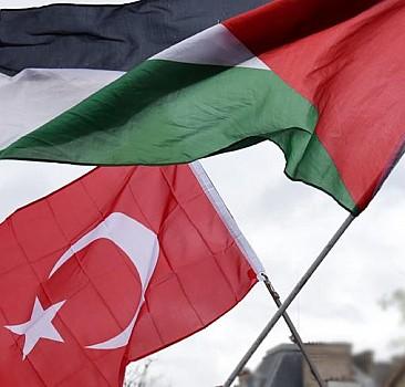 Türkiye, Filistin'i ticarette ayrıcalıklı ülkeler arasına ekledi