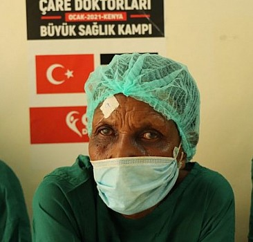 Çare Doktorları 29 Ekim'de Tanzanya'da!