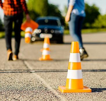 Trafikte en çok bu hatalar yapılıyor