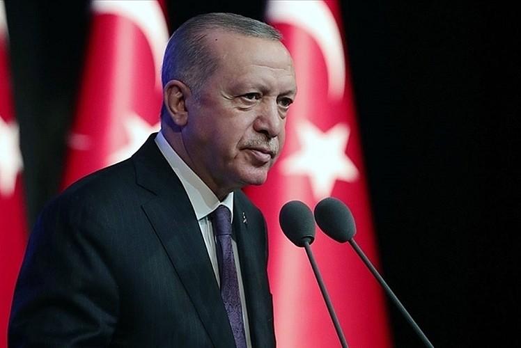 Erdoğan'dan Filistin mesaisi! 'Yanımızda olun'