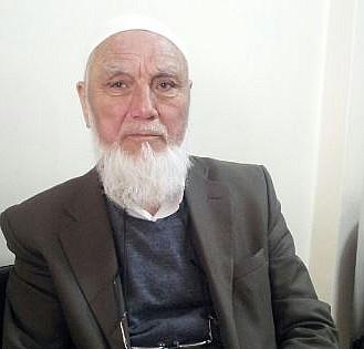 Özbek Lider Alibey Yolyahşi hakka yürüdü