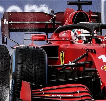 Formula 1'de 2022 sezonu takvimi açıklandı
