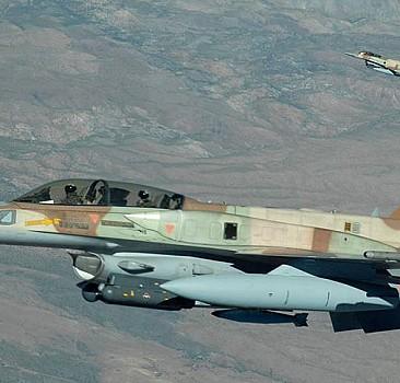 Esed rejimi: İsrail Palmira bölgesine saldırdı