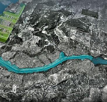 Kanal İstanbul projesi faaliyete geçiyor!