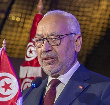 Tunus'ta Meclis Başkanından çarpıcı açıklama