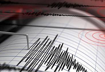 Yunanistan'da şiddetli deprem!