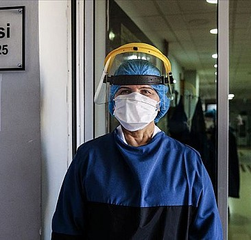 Malatya'da koronavirüs vaka sayısı bir haftada yüzde 15-20 arttı