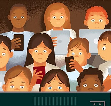 Ekran vatandaşlığı