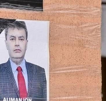 Koronadan ölen isim yeniden başkan seçildi!