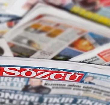 BİK, Sözcü'deki Ayasofya manşeti için harekete geçti