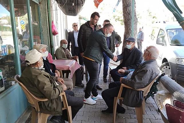 İstanbul'da sağlık ürünü operasyonu