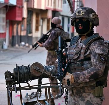 PKK/KCK'ya operasyon! Gözaltılar var