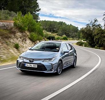 Toyota Türkiye'den yeni satış rekoru