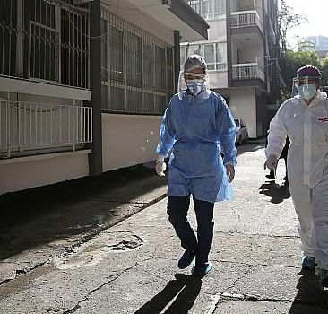 29 Mayıs koronavirüs tablosu açıklandı!