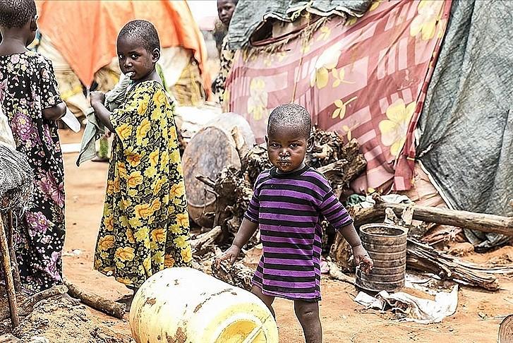 Etiyopya'da insani kriz büyüyor