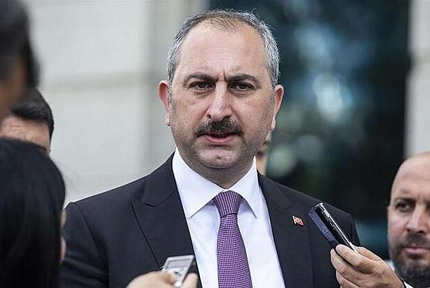 Bakan Gül'den Konya'daki saldırıya ilişkin açıklama!