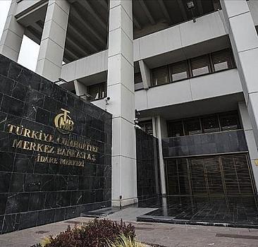 Merkez Bankası rezerv miktarını açıkladı