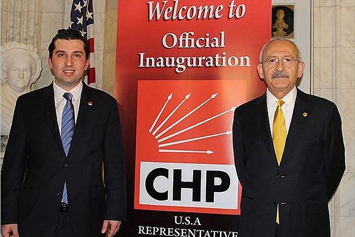 CHP'nin son çırpınışları