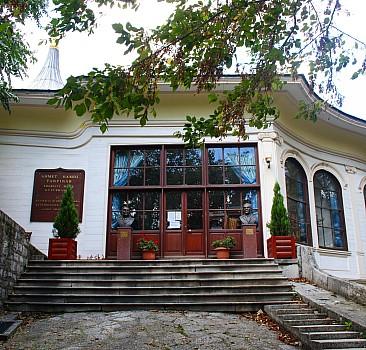 İstanbul'un gizli kalmış müzeleri (2)