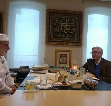 Ramazan ayı bir eğitim sezonudur