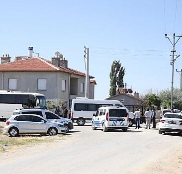 Konya'daki olayla ilgili savcılıktan açıklama geldi