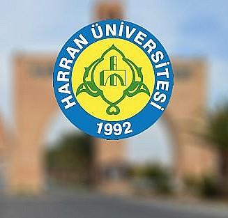Harran Üniversitesi 60 Sözleşmeli Personel alıyor