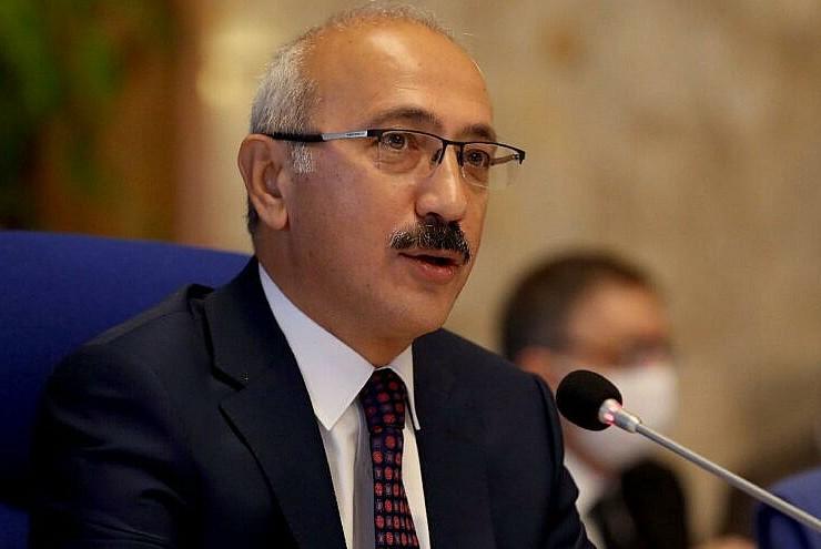 Bakanı Elvan: 2021 yılı reformlar yılı olacak